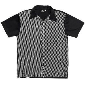 *LAST CHANCE!* Men's Short sleeve shirt, sz XL